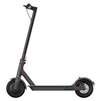 Электросамокат Xiaomi Mi Electric Scooter 1S - Black