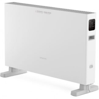 Обогреватель конвекторный Xiaomi Smartmi Electric Heater Wifi Model с дисплеем белый