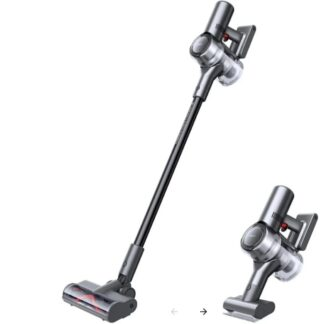 Беспроводной пылесос Dreame V12 Vacuum Cleaner (EU, серый)